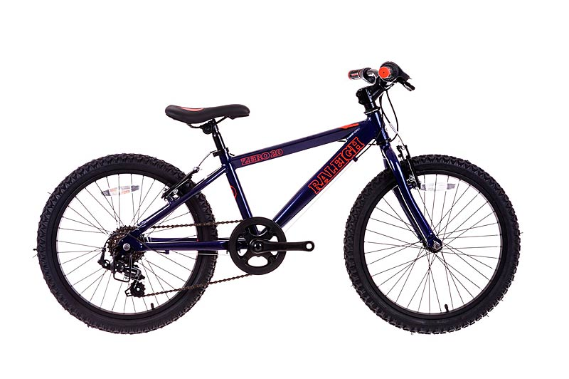 Childs Raleigh Mountain Bike