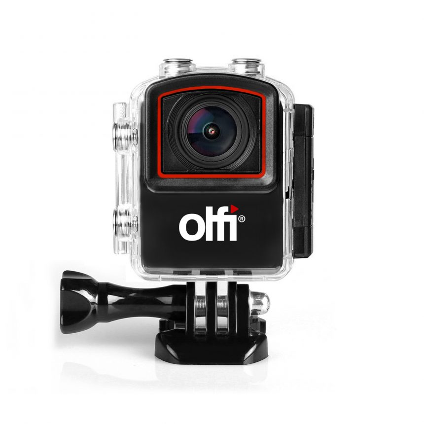 olfi camera black edition front in case 860x860
