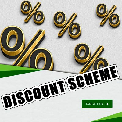 Bike hire discounts