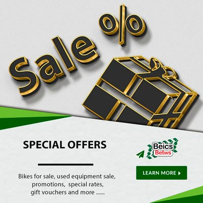 Special offers from Beics Betws