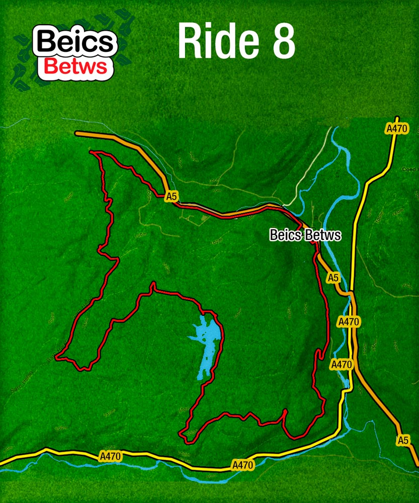 MTB Guided Ride 8